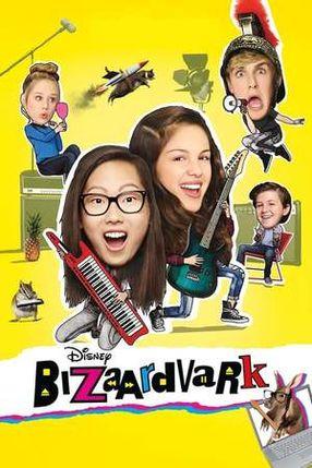 Poster: Bizaardvark