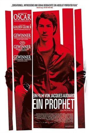 Poster: Ein Prophet