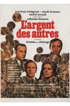 Poster: Das Geld der anderen