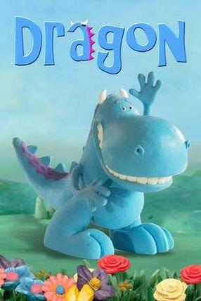 Poster: Dragon – Der kleine blaue Drache