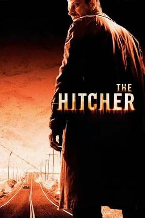 Poster: The Hitcher