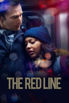 Poster: The Red Line