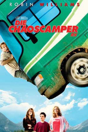 Poster: Die Chaoscamper