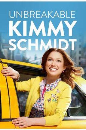 Poster: Unbreakable Kimmy Schmidt