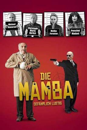 Poster: Die Mamba