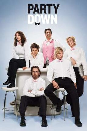 Poster: Party Down