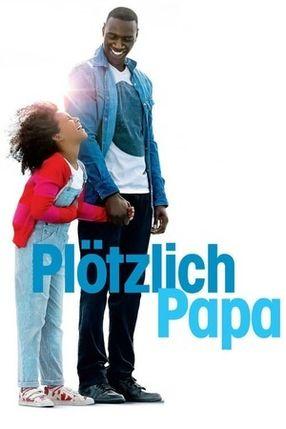 Poster: Plötzlich Papa