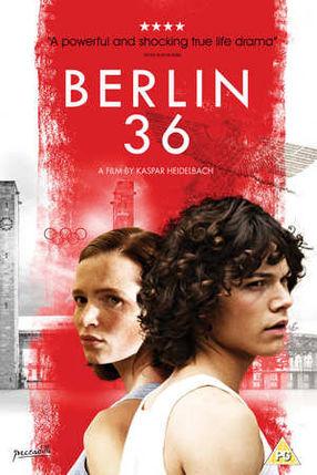 Poster: Berlin '36