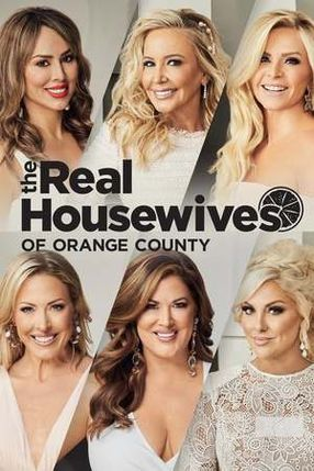 Poster: The Real Housewives of Orange County