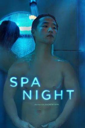 Poster: Spa Night