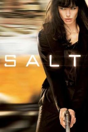 Poster: Salt