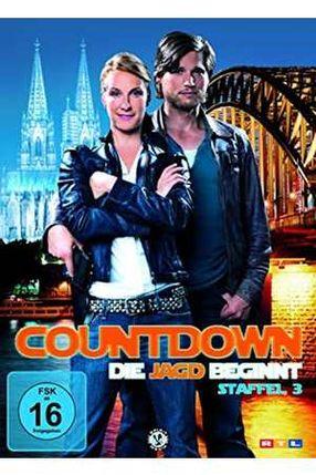 Poster: Countdown – Die Jagd beginnt