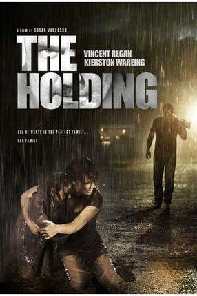 Poster: The Holding - Keiner kann entkommen