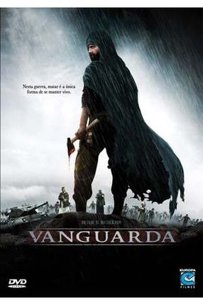 Poster: The Vanguard