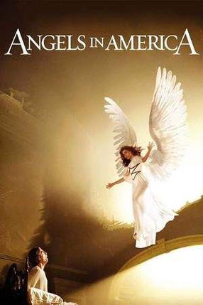 Poster: Engel in Amerika