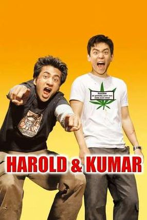 Poster: Harold & Kumar