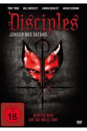 Poster: Disciples - Jünger des Satans