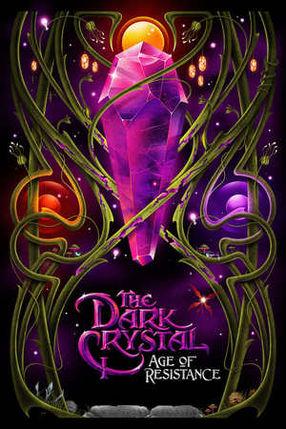 Poster: Der dunkle Kristall: Ära des Widerstands