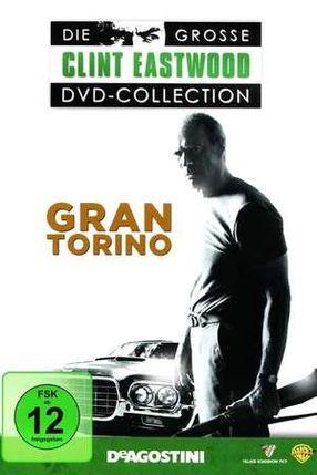 Poster: Gran Torino