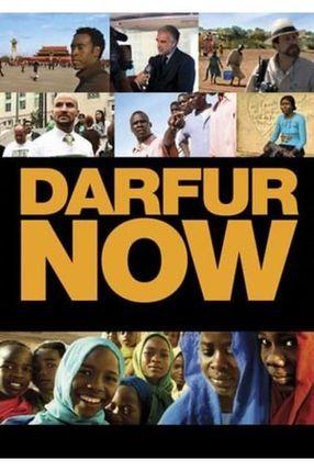 Poster: Darfur Now