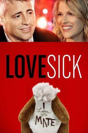 Poster: Lovesick - Liebe an, Verstand aus