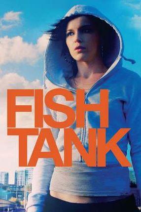 Poster: Fish Tank