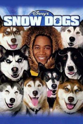 Poster: Snow Dogs - Acht Helden auf vier Pfoten
