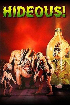 Poster: Hideous!