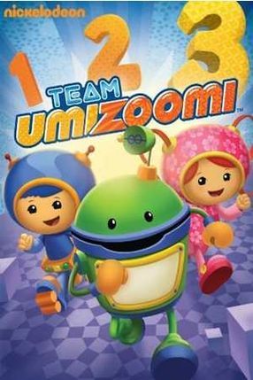 Poster: Team Umizoomi