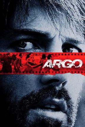 Poster: Argo