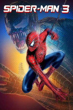 Poster: Spider-Man 3