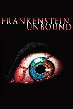 Poster: Roger Corman's Frankenstein