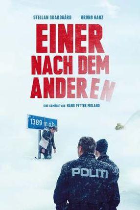 Poster: Einer nach dem anderen