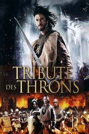 Poster: Tribute des Throns