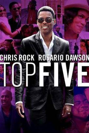 Poster: Top Five