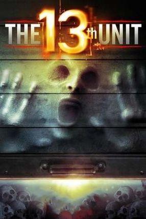Poster: The Alcatraz Alien Project