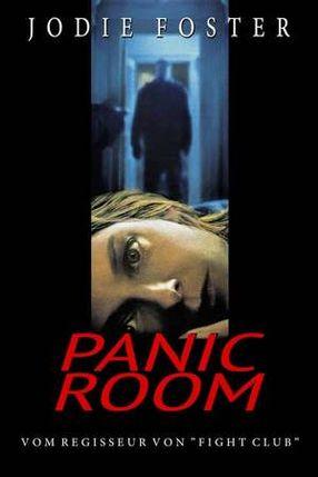 Poster: Panic Room