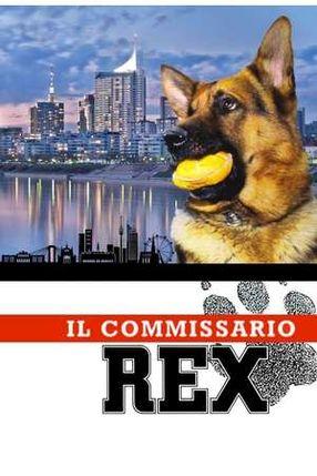 Poster: Kommissar Rex