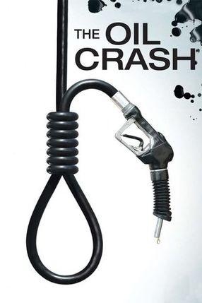 Poster: Ein böses Erwachen - Der Ölcrash