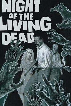 Poster: Die Nacht der lebenden Toten