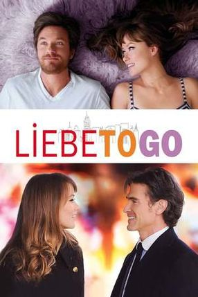 Poster: Liebe to go