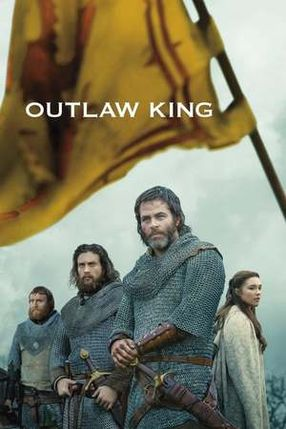 Poster: Outlaw King
