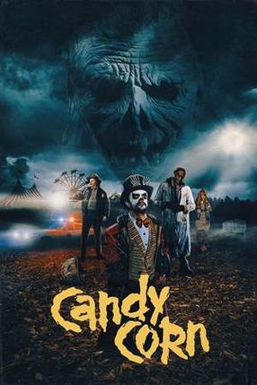 Poster: Candy Corn
