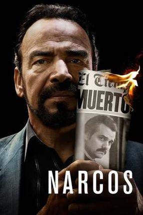 Poster: Narcos