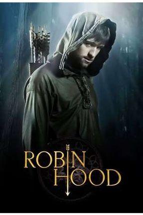 Poster: Robin Hood