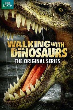Poster: Dinosaurier – Im Reich der Giganten