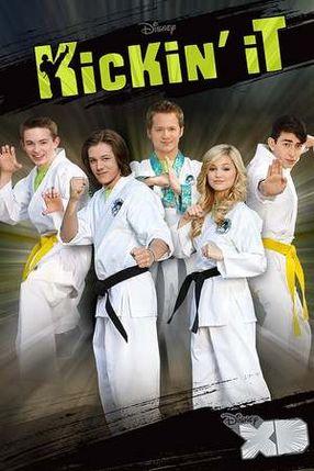 Poster: Karate-Chaoten
