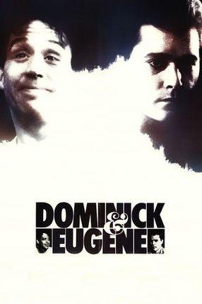 Poster: Dominick & Eugene