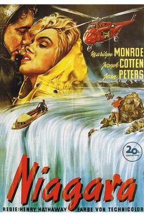 Poster: Niagara