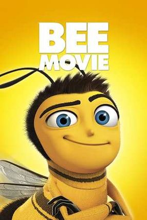 Poster: Bee Movie - Das Honigkomplott